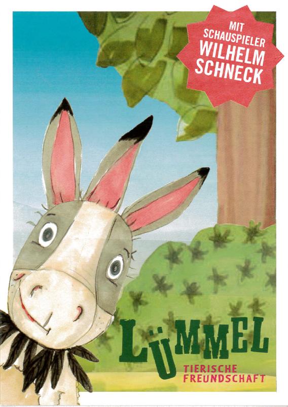 """Theaterstück """"Der Lümmel"""""""
