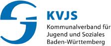 Das Logo des Kommunalverbands für Jugend & Soziales Baden-Württemberg.