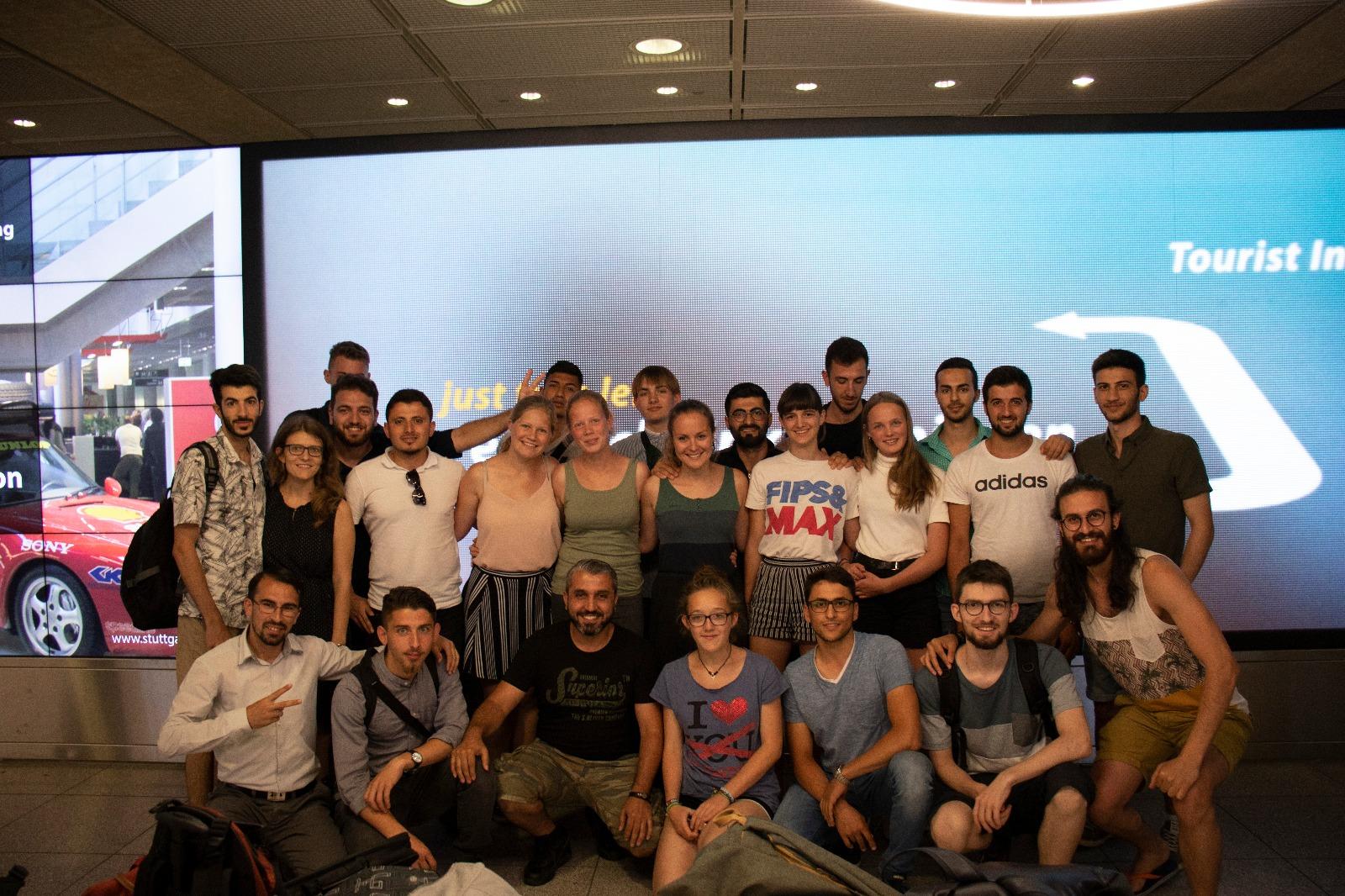 Vielfalt – Bildungspolitische Reise Krakau (NIP)