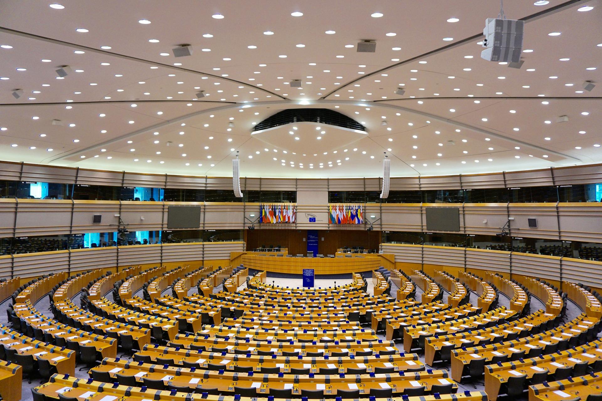 Bericht – Bildungspolitische Reise Brüssel (NIP)