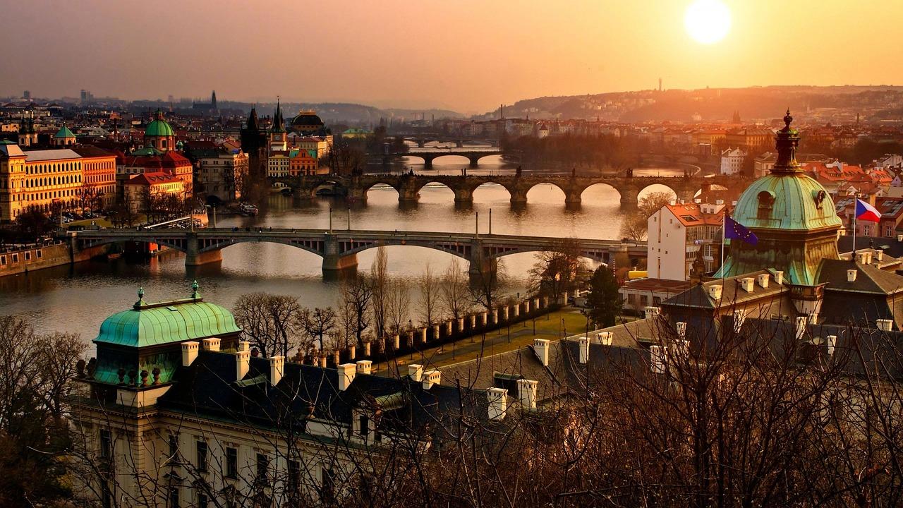 Bildungspolitische Reise Prag (NIP)