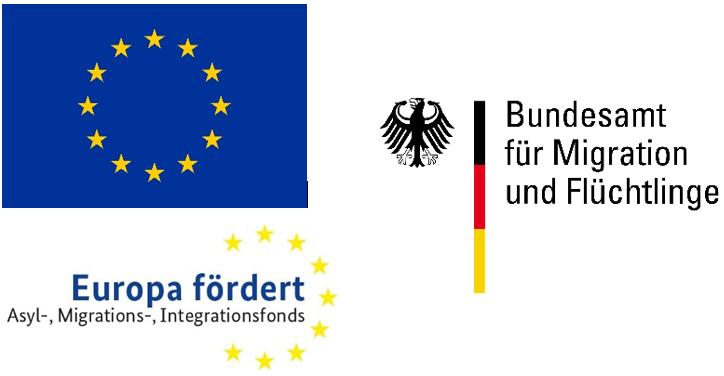 Das Logo des Bundesamtes