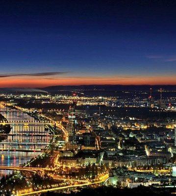 Bildungpolitische Reise Wien